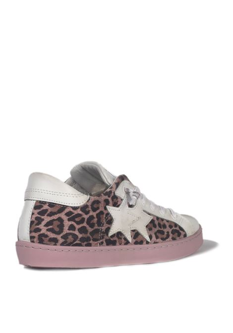2Star 2 STAR | Sneakers | 2SD2413ROSA