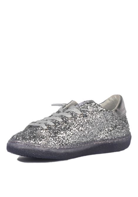 2Star 2 STAR | Sneakers | 2SD2424ARGENTO
