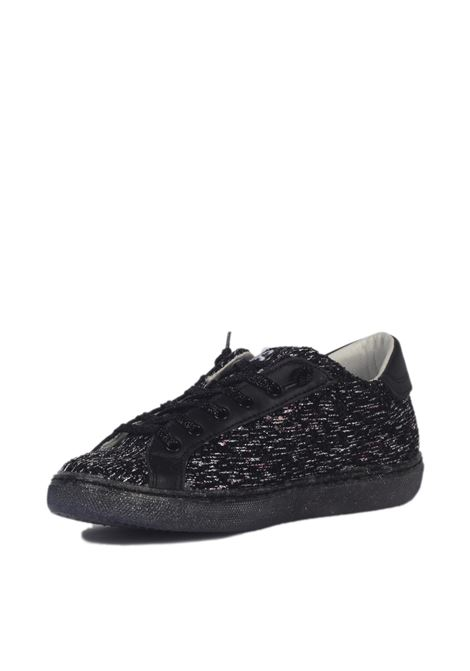 2Star 2 STAR | Sneakers | 2SD2425NERO