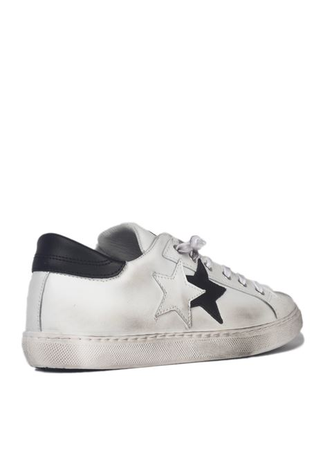 2Star 2 STAR | Sneakers | 2SD2455BIANCO