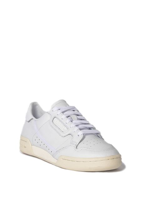 Adidas Continental 80 ADIDAS | Sneakers | EE6329BIANCO