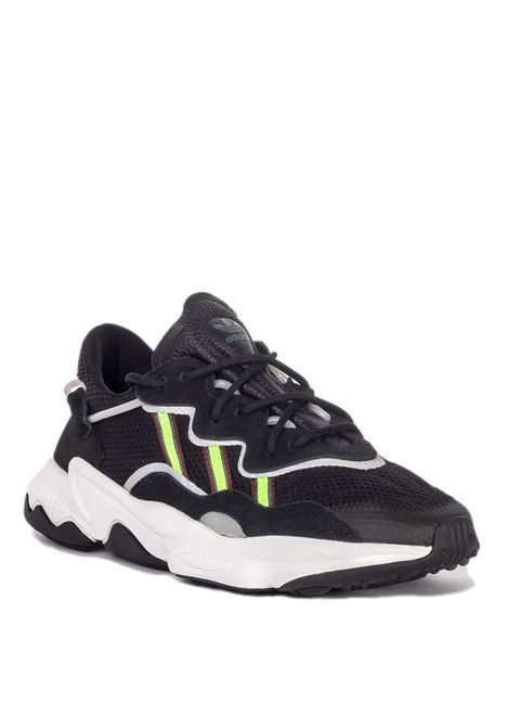 Adidas Ozweego Sneakers ADIDAS | Sneakers | EE7002NERO FLUO