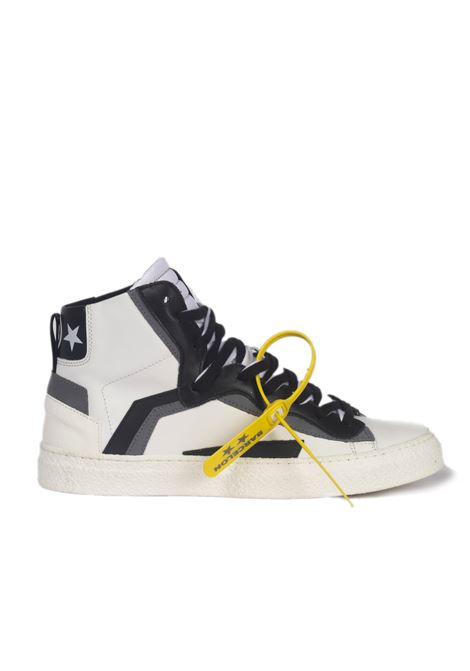 Barcelon BARCELON | Sneakers | MT07/U.1BIANCO