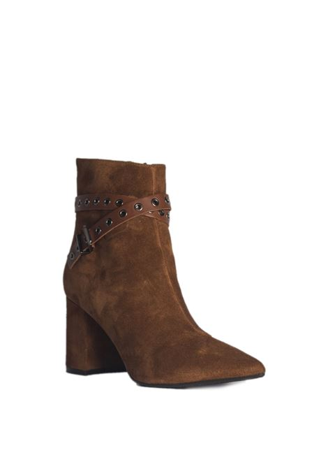 CARMENS | Ankle Boots | A44121CUOIO