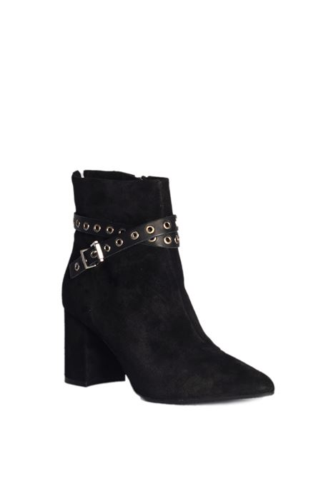 CARMENS | Ankle Boots | A44121NERO