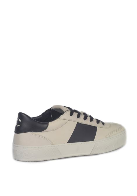 Crime London CRIME | Sneakers | 11206AA2.10BIANCO/NERO