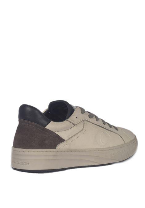 Crime London CRIME | Sneakers | 11300AA2.10BIANCO/GRIGIO