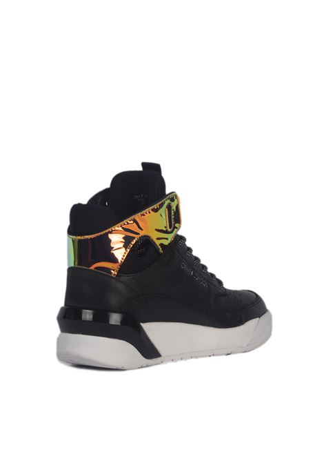 Crime London CRIME | Sneakers | 25200AA2.20NERO/MULTICOLOR