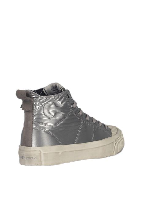 CRIME | Sneakers | 25402AA2.25ARGENTO