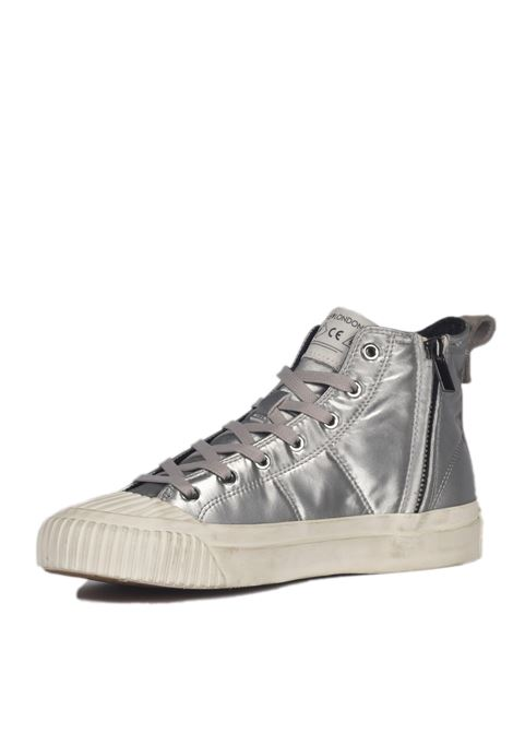 Crime London CRIME | Sneakers | 25402AA2.25ARGENTO
