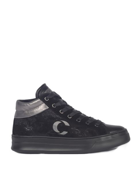 Crime London CRIME | Sneakers | 25543AA2.20NERO BOLD
