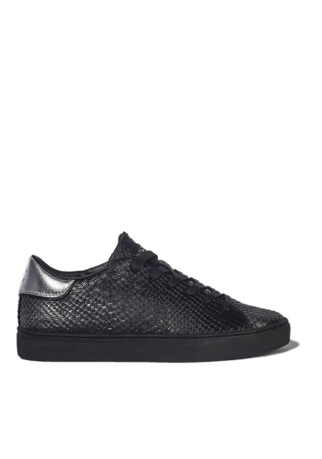 Crime London CRIME | Sneakers | 25728NERO PITONATO