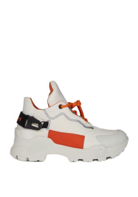 Deplacè DEPLACE' | Sneakers | FDDUWMBBIANCO
