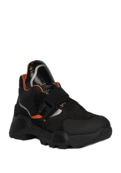 Deplacè DEPLACE' | Sneakers | FDTUWMNERO