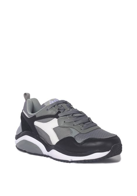 Diadora Whizz Run DIADORA | Sneakers | 501.174.340GRIGIO NERO