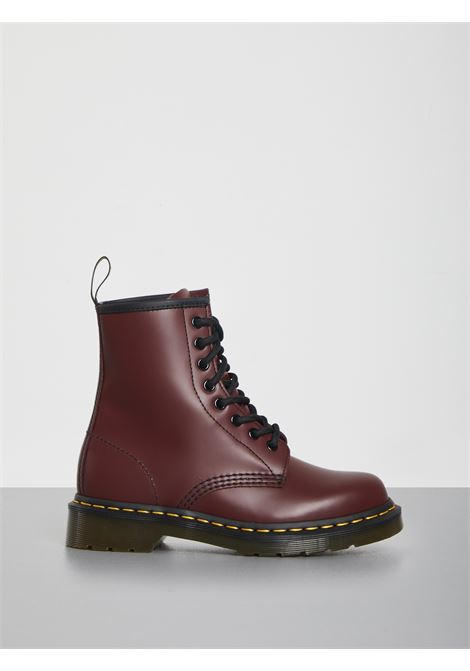1460 SMOOTH DR MARTENS | Combat Boot | DMS1460CRSM100726BORDEAUX