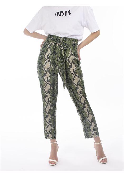 PANTALONE GLAMOROUS   Pantaloni   EA0509VERDE