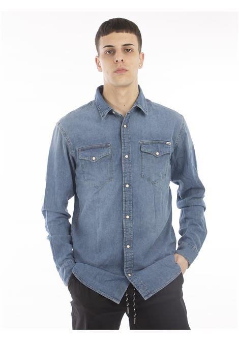 JACK & JONES | Shirts | 12138115BLU