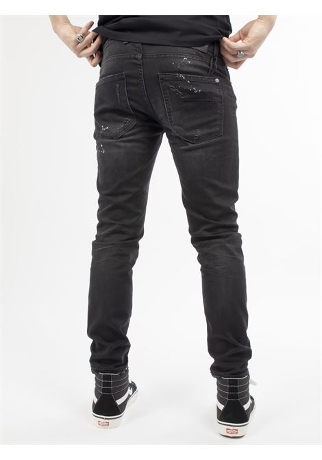 Jeans MADD | Jeans | MA111NERO