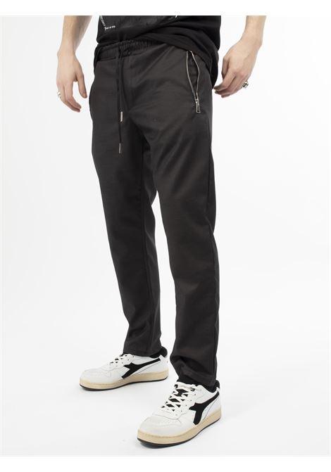 Pantalone MADD | Pantaloni | PRAGAGRIGIO