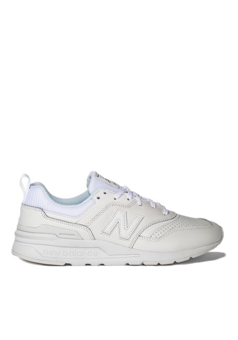 New Balance 997 NEW BALANCE | Sneakers | NBCM997HDWD12BIANCO