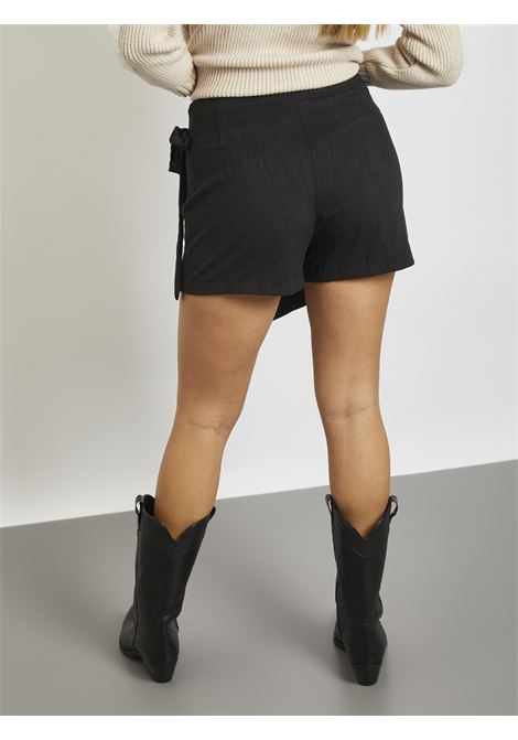 Short NOISY MAY | Shorts | 27009201NERO