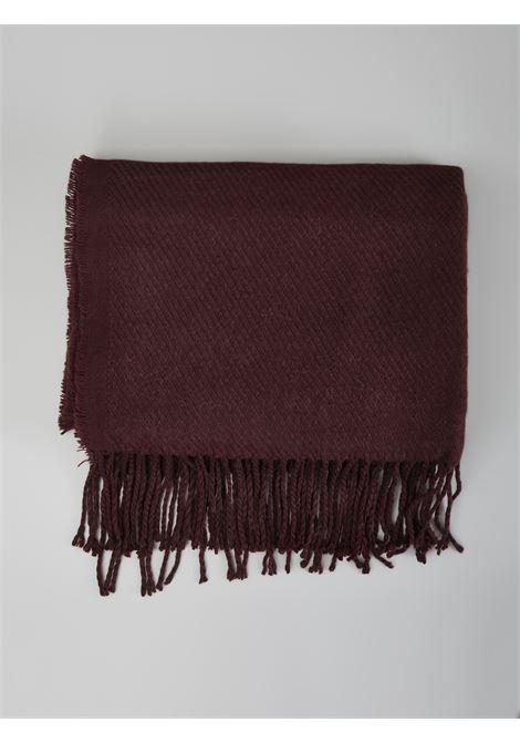 scarf PIECES | Scarf | 17057386BORDEAUX