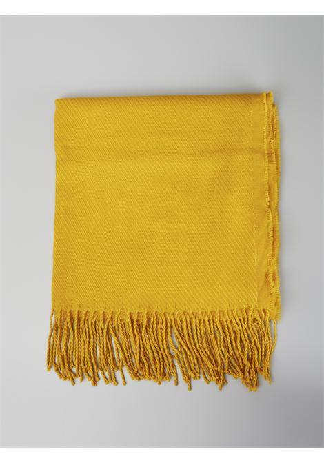scarf PIECES | Scarf | 17057386GIALLO