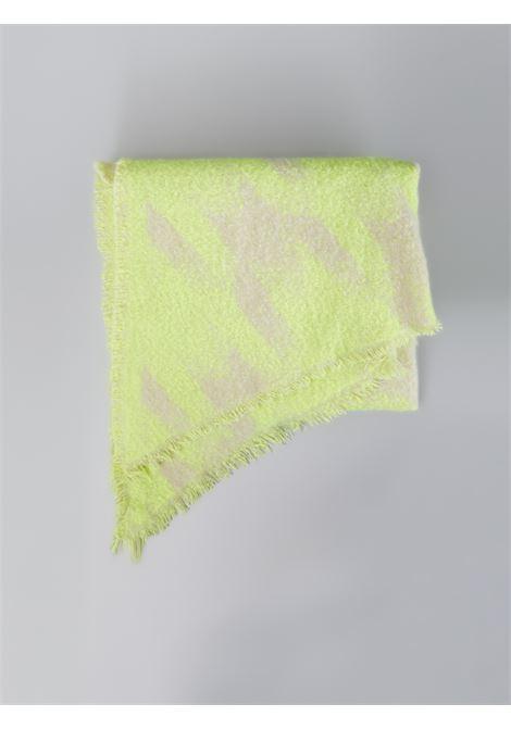 scarf PIECES | Scarf | 17100025GIALLO
