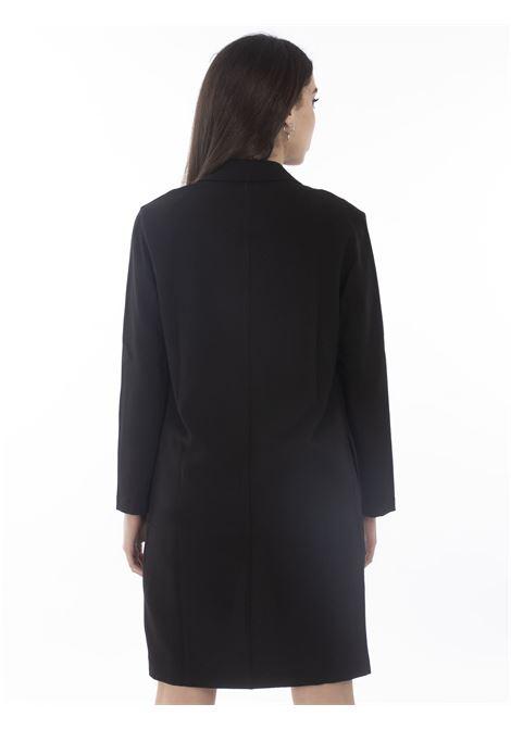 PIECES | Tailored Jacket | 17100712NERO