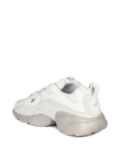 Reebok Electro 3d 97 REEBOK | Sneakers | DV8663BIANCO