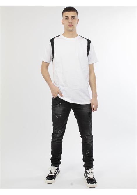 T-shirt REVER | Maglie | RA64219UBIANCO