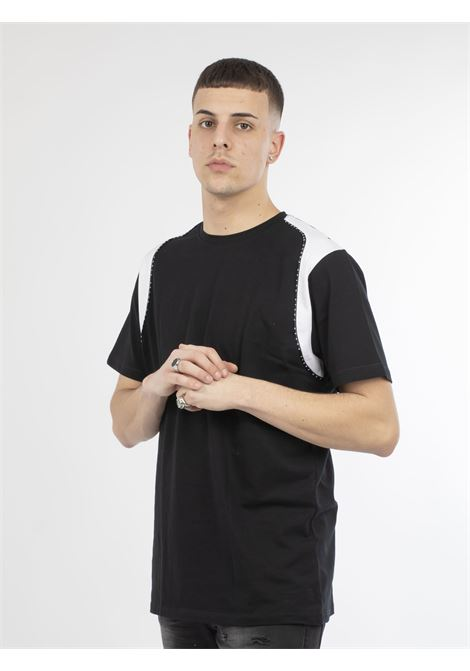 t-shirt REVER | Maglie | RA64219UNERO