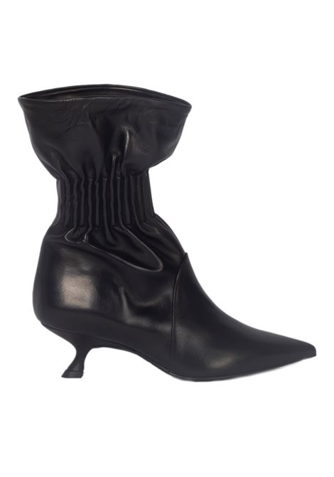 STEPHEN GOOD | Ankle Boots | MA 40NERO