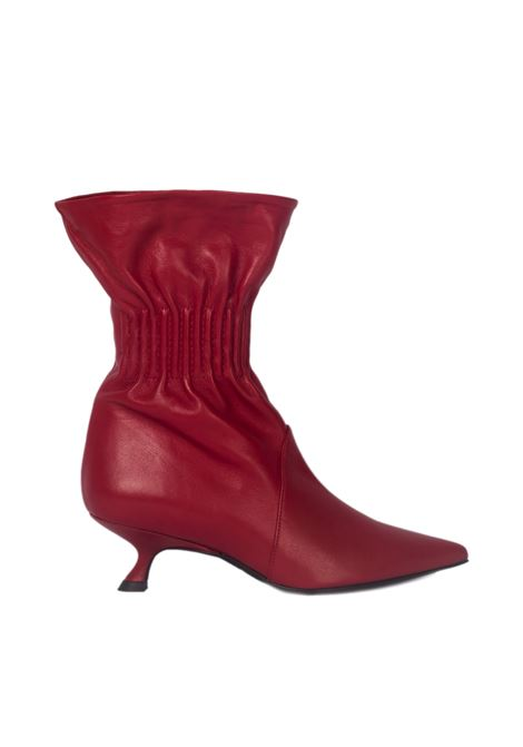 STEPHEN GOOD | Ankle Boots | MA 40ROSSO