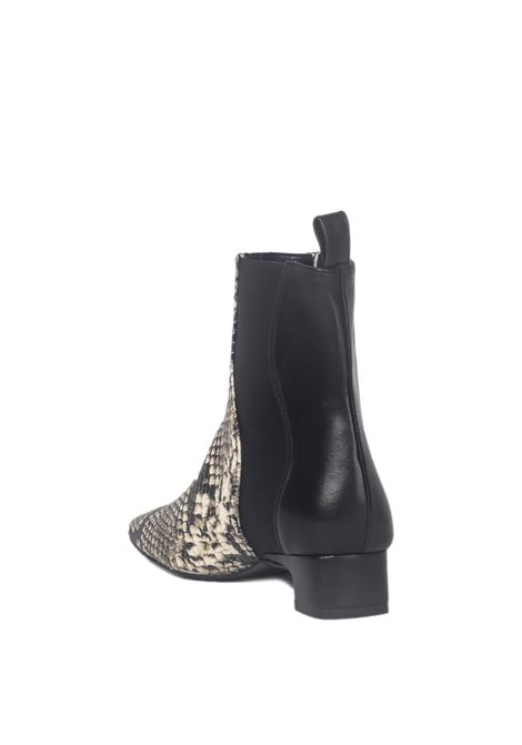 STEPHEN GOOD | Ankle Boots | SG 140PITONATO