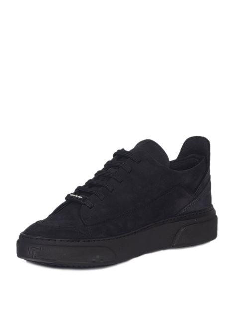 UBER ALLES | Shoes | 5471BLU