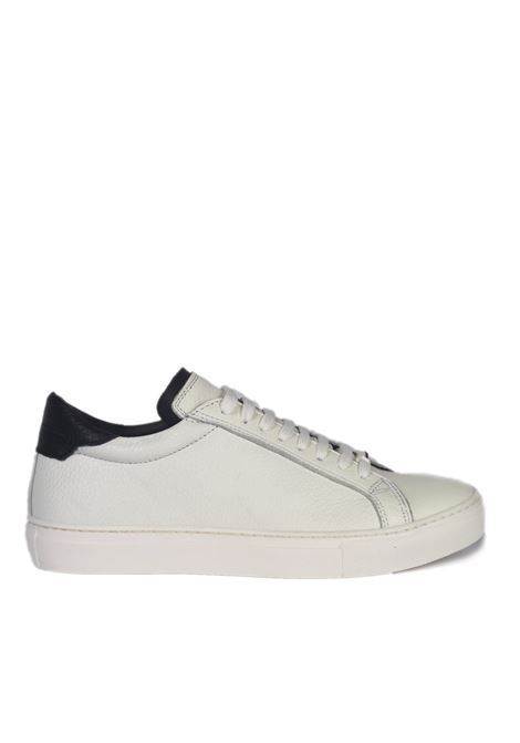 UBER ALLES | Shoes | 6299BIANCO/NERO