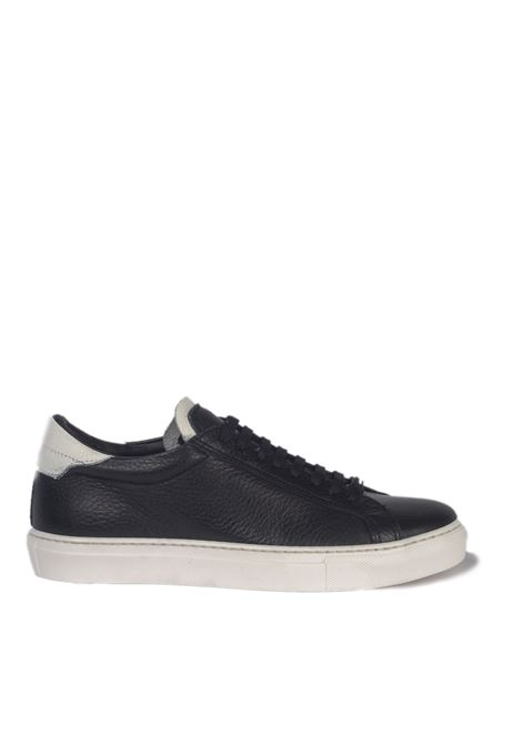 UBER ALLES | Shoes | 6299NERO/BIANCO