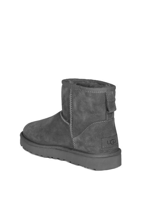 Ugg mini classic UGG | Stivali | UGSCLMGY1016222WGRIGIO