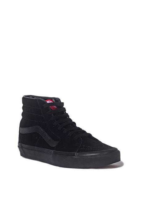 Vans sk8-hi VANS | Sneakers | VN000D51BKANERO