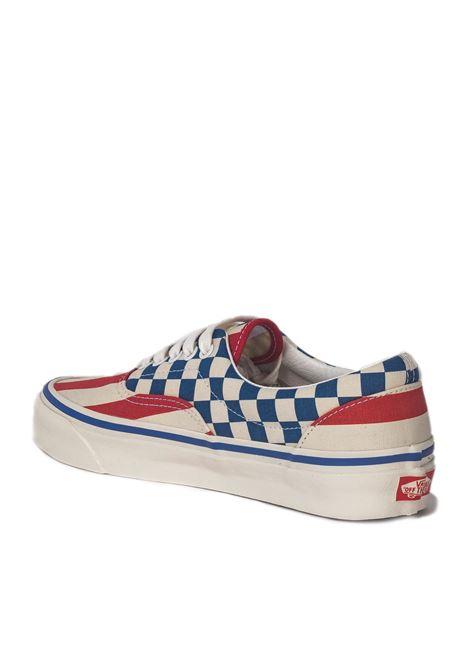 VANS | Sneakers | VN0A2RR1VJC1ROSSO/BLU