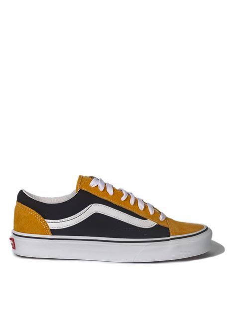 Vans Ua Style 36 VANS | Sneakers | VN0A3DZ3VXC1SENAPE NERO