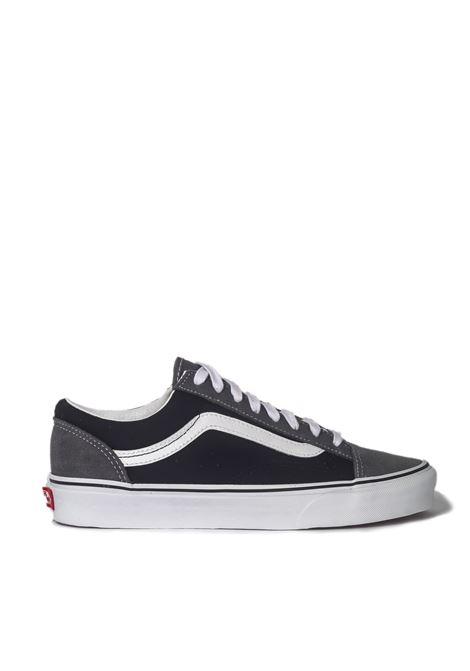 Vans Ua Style 36 VANS | Sneakers | VN0A3DZ3XMP1NERO GRIGIO