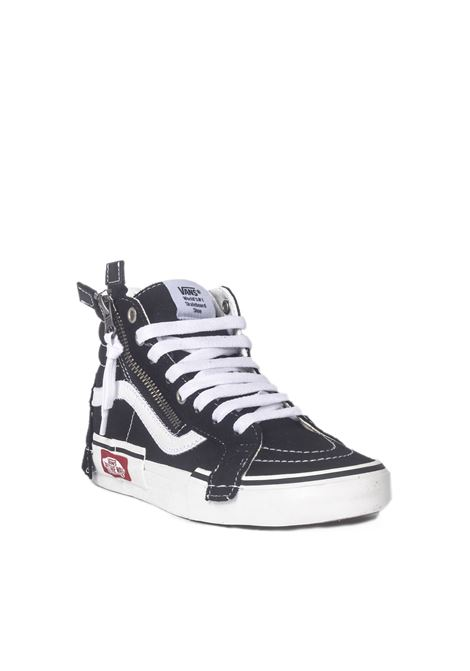 VANS |  | VN0A3WM16BT1NERO