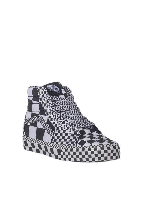 Vans Ua Sk8-hi VANS | Sneakers | VN0A48V6V8U1CHECK