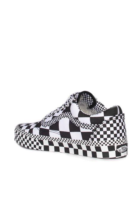 Vans Ua Old Skool Checkerboard VANS | Sneakers | VN0A4B8V5VBU1SCACCHI