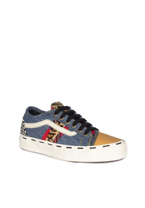 VANS | Sneakers | VN0A4BTHT7Y1DENIM