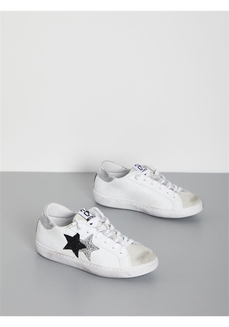 2 STAR | Sneakers | 2SD2814BIANCO