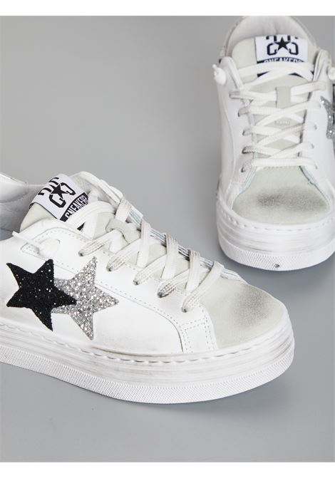 2 STAR | Sneakers | 2SD2853BIANCO